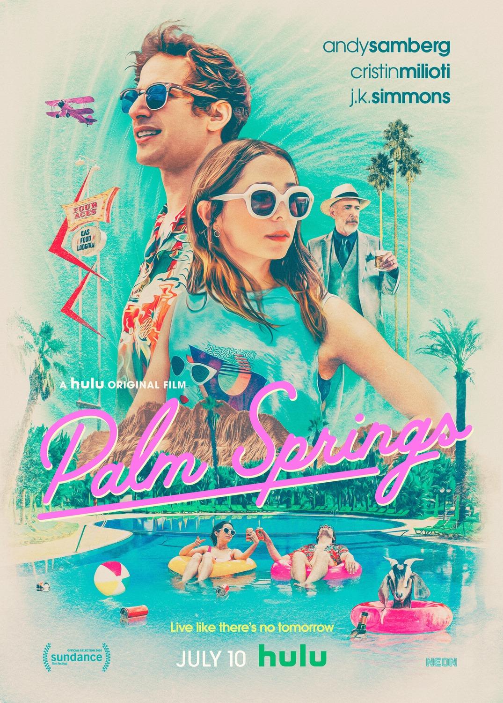 Palm Springs - film 2020 - AlloCiné
