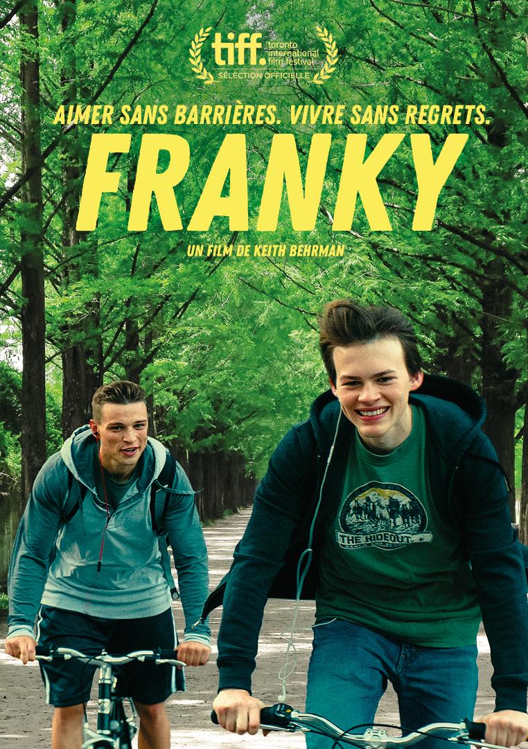 Franky streaming