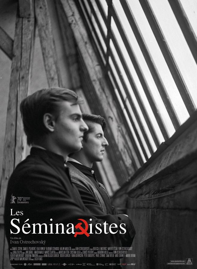 LES SEMINARISTES
