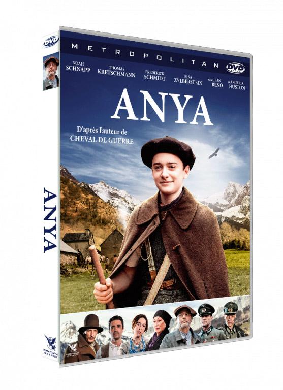 Anya streaming
