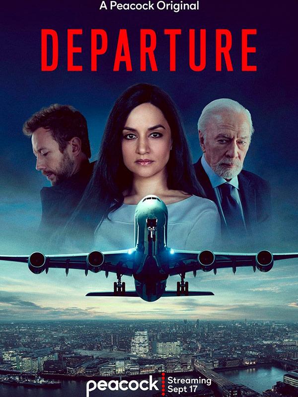 Departure Serie Tv 2019 Allocine