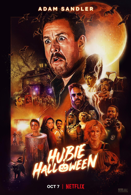 Halloween 9 Bande Annonce.Hubie Halloween Film 2020 Allocine