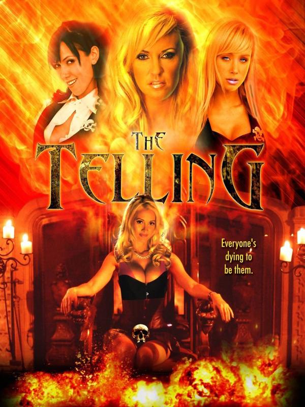 Télécharger The Telling Gratuit HD