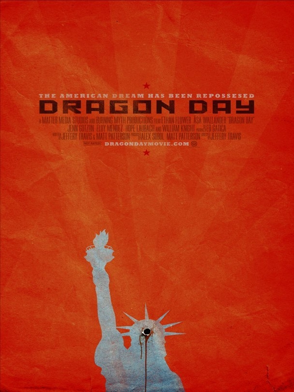 Télécharger Dragon Day HD DVDRIP Uploaded