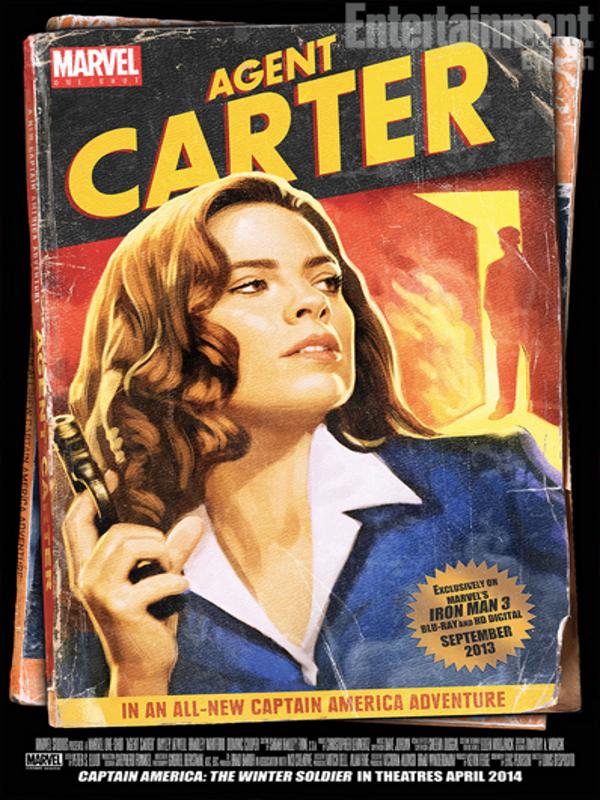 Marvel One Shot Agent Carter German Stream