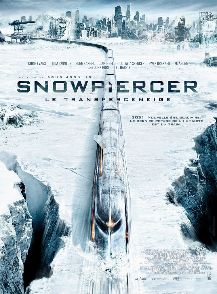 Snowpiercer Le Transperceneige [VOSTFR] dvdrip