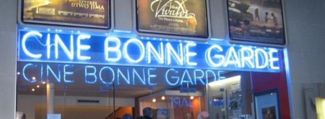 Cinéma Bonne-Garde à Nantes (10 ) - AlloCiné