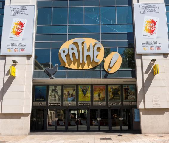 Cinéma Pathé Toulon - Liberté à Toulon (10 ) - Achat ticket