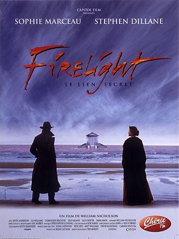 Firelight: William Nicholson
