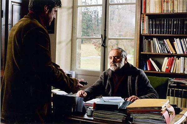Daniel Auteuil et Jean Yanne