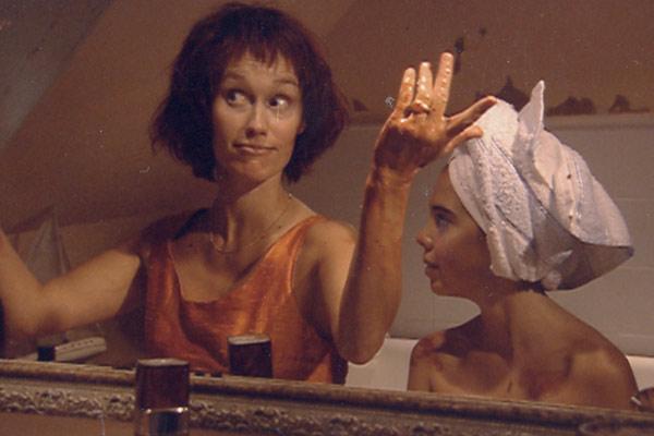 Marianne Basler et Julie Julien