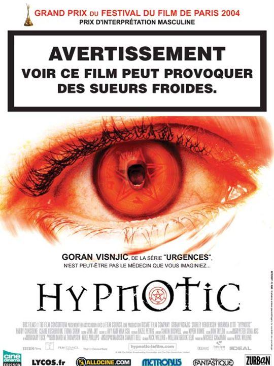 Hypnotic: Nick Willing