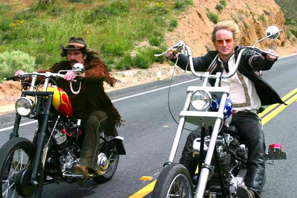 Ben Stiller et Owen Wilson