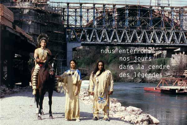 Photo du film Notre musique - Photo 3 sur 6 - AlloCiné