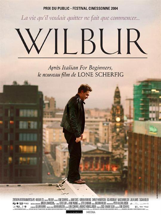 Wilbur : Affiche Adrian Rawlins