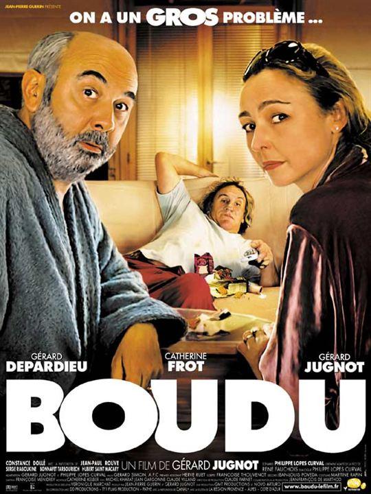 Boudu: Gérard Jugnot