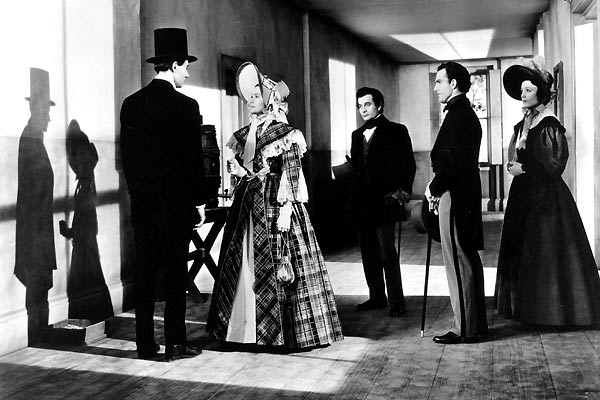 Vers sa destinée : Photo Alice Brady, Henry Fonda, John Ford