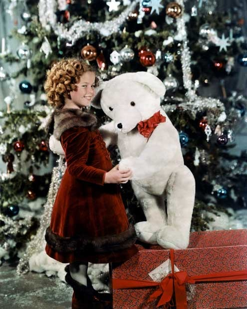 Photo Shirley Temple