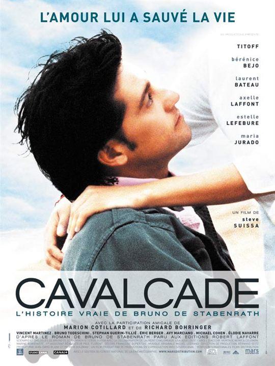 Cavalcade : Affiche Steve Suissa, Titoff