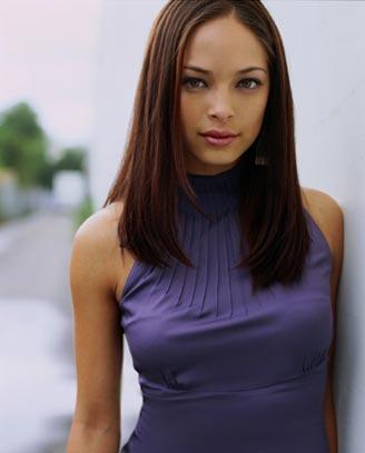 Smallville : Photo Kristin Kreuk