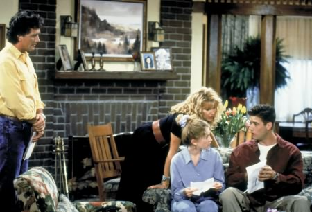 Notre belle famille : Photo Patrick Duffy, Sasha Mitchell, Staci Keanan, Suzanne Somers