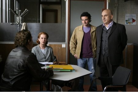 Soeur Thérèse.com : Photo Dominique Lavanant, Jean-Paul Muel, Martin Lamotte, Sébastien Knafo