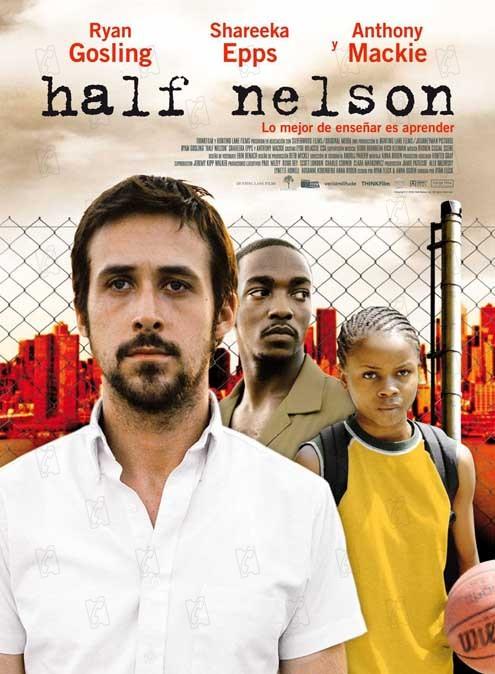 Half Nelson: Ryan Fleck
