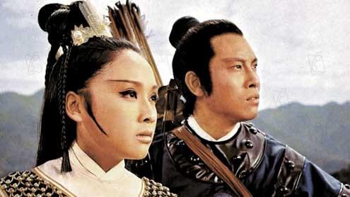 Les 14 Amazones: Chen Kang