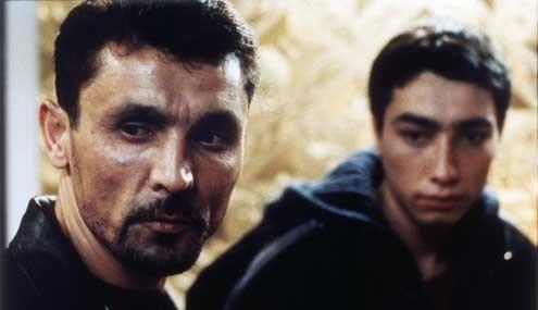 Maruf Pulodzoda et Khurched Golibekov