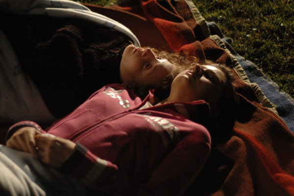 Love Sick : Photo Ioana Barbu, Maria Popistasu, Tudor Giurgiu
