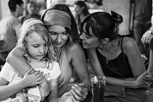 Je déteste les enfants des autres ! : Photo Anne Fassio, Axelle Laffont, Élodie Bouchez, Garance Le Guillermic