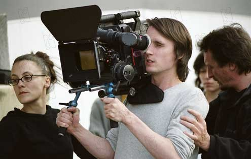 Jérôme Bonnell (réalisateur)