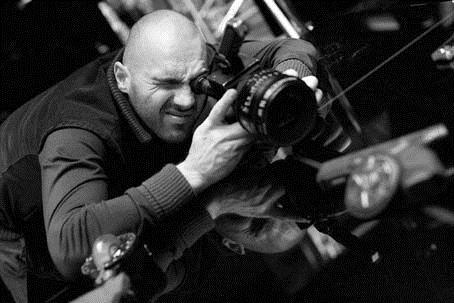 Julien Leclercq, le réalisateur