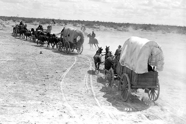 Hondo, l'homme du désert : Photo John Farrow