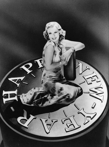 Chercheuses d'or de 1933 : Photo Ginger Rogers, Mervyn LeRoy