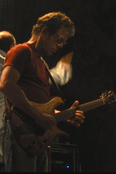 Lou Reed's Berlin : Photo Julian Schnabel, Lou Reed
