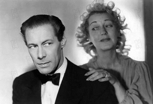 Kay Hammond et Rex Harrison