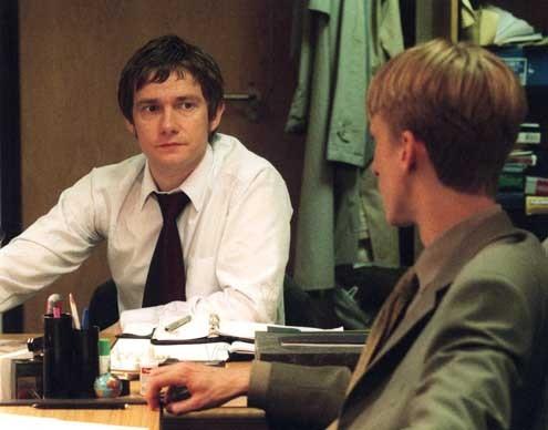 The Office : Photo Martin Freeman