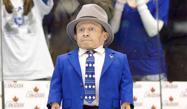 Love Gourou : Photo Marco Schnabel, Verne Troyer