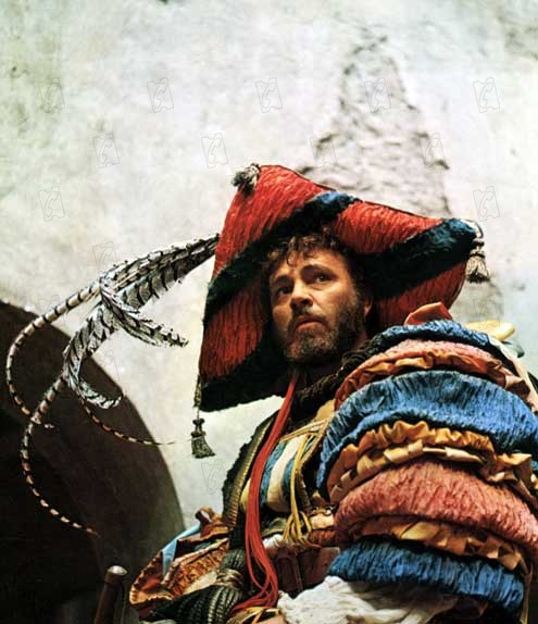 La Mégère apprivoisée : Photo Franco Zeffirelli, Richard Burton