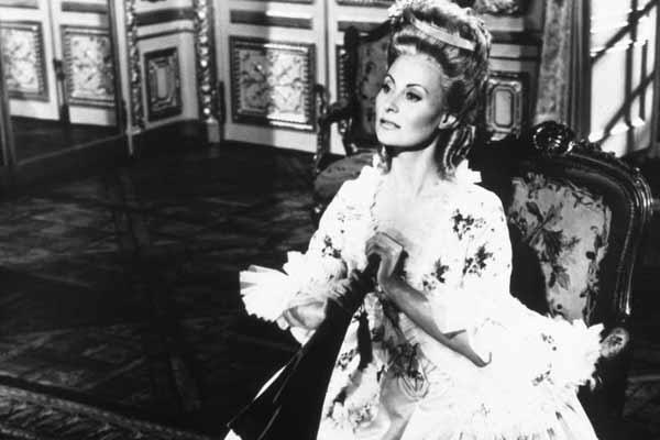 Marie-Antoinette reine de France : Photo Michèle Morgan
