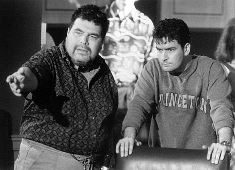 Haute trahison : Photo Charlie Sheen, George Pan Cosmatos