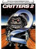 Critters 2: The Main Course : Affiche