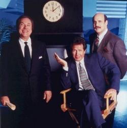 The Larry Sanders Show : Affiche