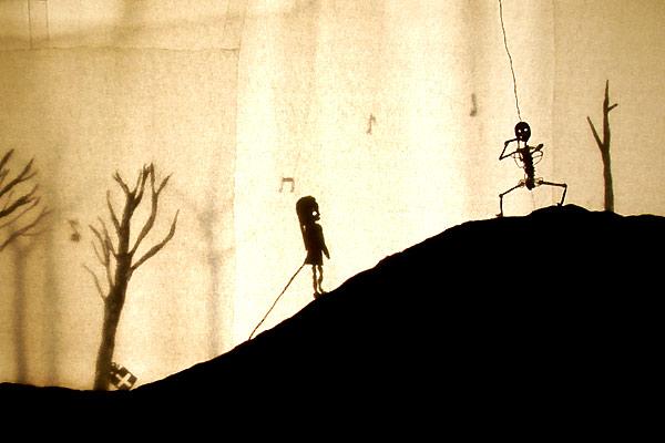 Drömmar Från Skogen : Photo Johannes Nyholm