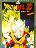 Dragon Ball Z : Broly, le super guerrier