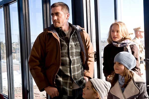 Brothers : Photo Bailee Madison, Jake Gyllenhaal, Jim Sheridan, Natalie Portman, Taylor Geare