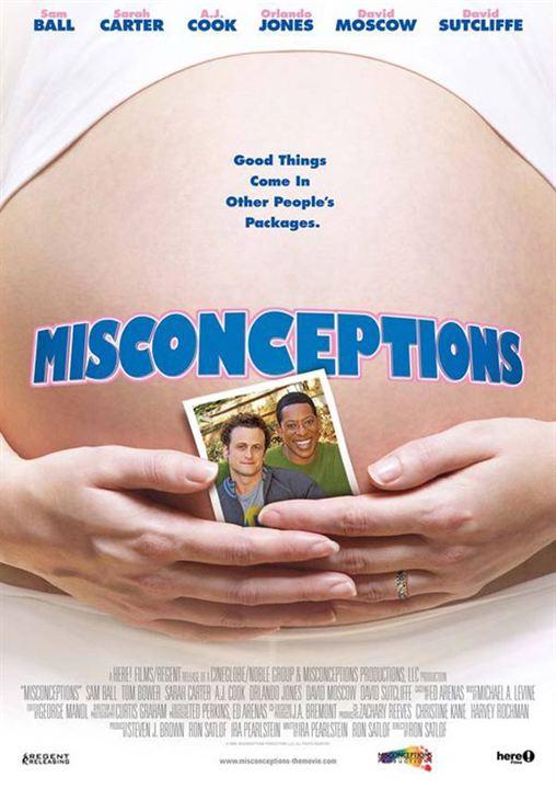 Misconceptions: Ron Satlof