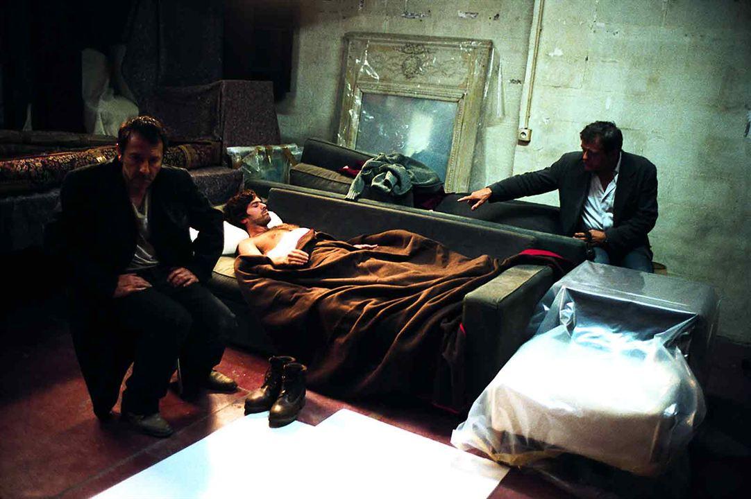 Persécution : Photo Jean-Hugues Anglade, Patrice Chéreau, Romain Duris