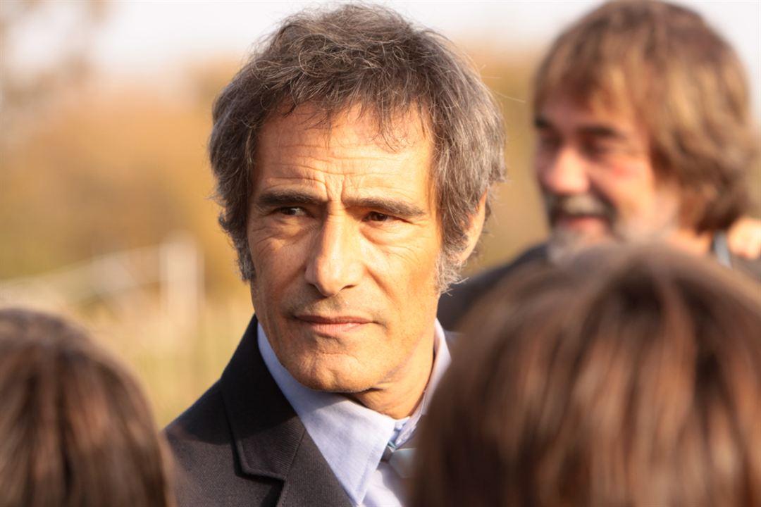 Le Fils à Jo : Photo Gérard Lanvin, Olivier Marchal, Philippe Guillard